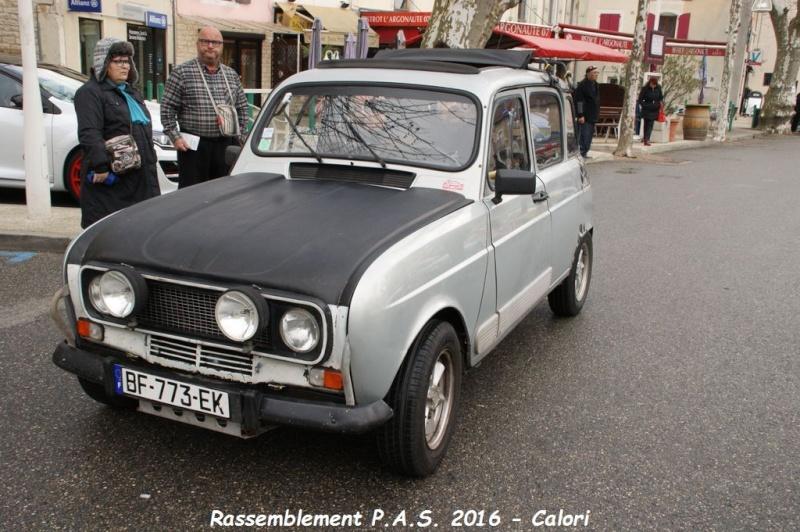 [07] 28/02/2016 - 6ème rassemblement Passion Auto Sport  - Page 6 Dsc05378