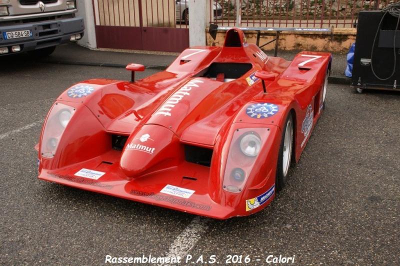[07] 28/02/2016 - 6ème rassemblement Passion Auto Sport  - Page 7 Dsc05381