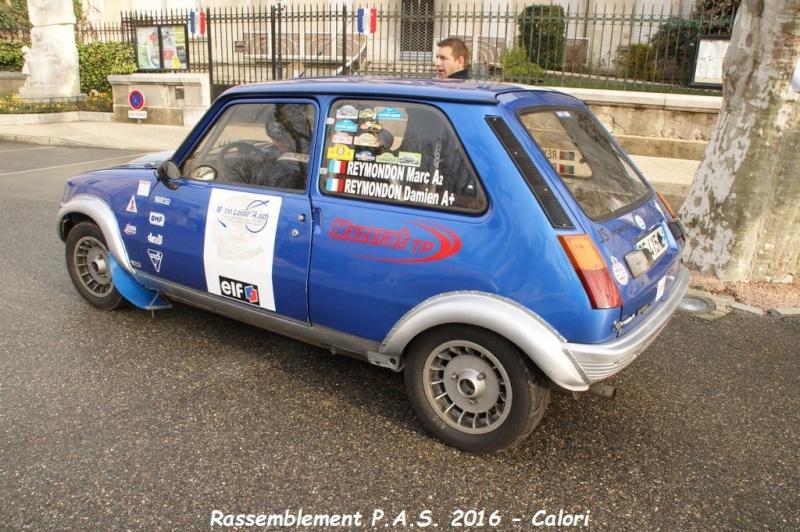 [07] 28/02/2016 - 6ème rassemblement Passion Auto Sport  - Page 7 Dsc05390