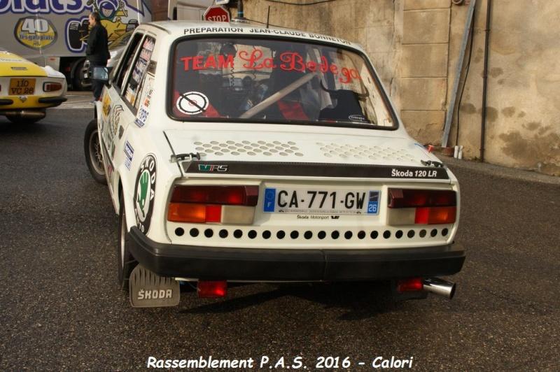 [07] 28/02/2016 - 6ème rassemblement Passion Auto Sport  - Page 7 Dsc05392
