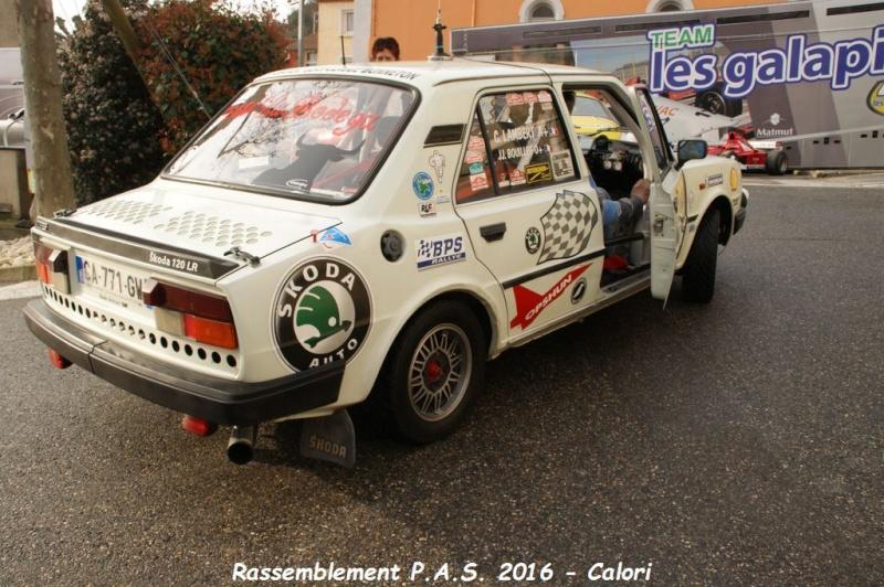 [07] 28/02/2016 - 6ème rassemblement Passion Auto Sport  - Page 7 Dsc05393