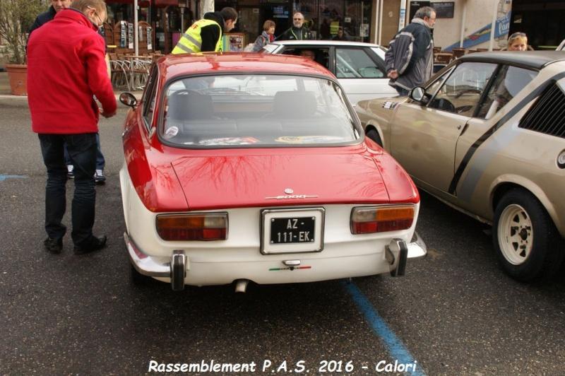 [07] 28/02/2016 - 6ème rassemblement Passion Auto Sport  - Page 7 Dsc05395