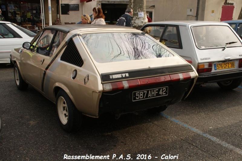 [07] 28/02/2016 - 6ème rassemblement Passion Auto Sport  - Page 7 Dsc05396