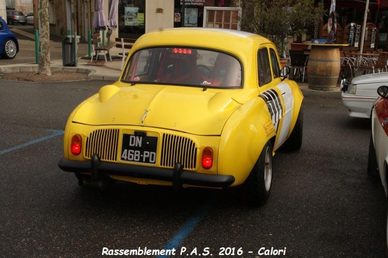 [07] 28/02/2016 - 6ème rassemblement Passion Auto Sport  - Page 7 Dsc05398