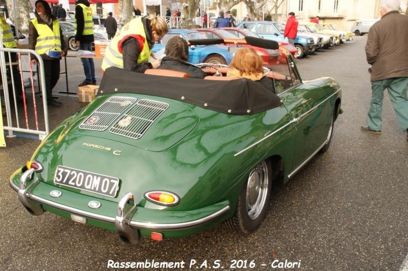 [07] 28/02/2016 - 6ème rassemblement Passion Auto Sport  - Page 7 Dsc05406