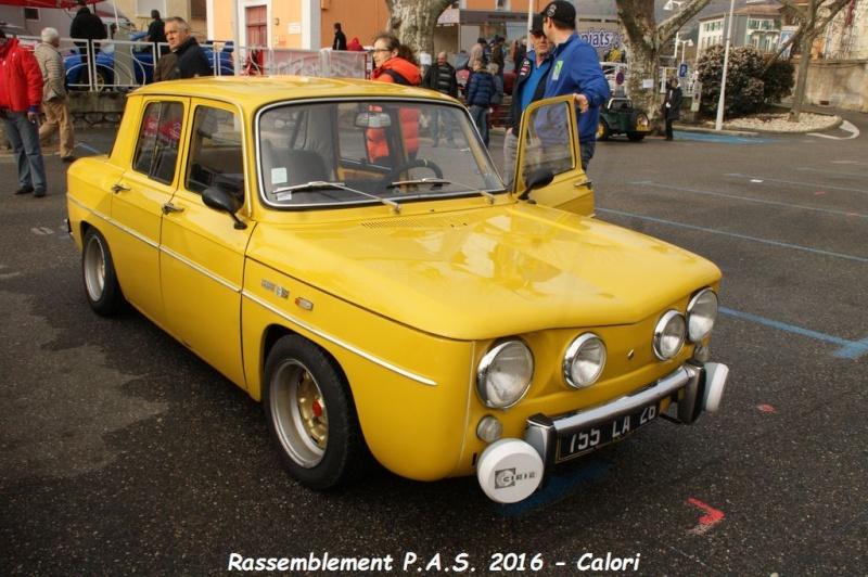 [07] 28/02/2016 - 6ème rassemblement Passion Auto Sport  - Page 8 Dsc05407