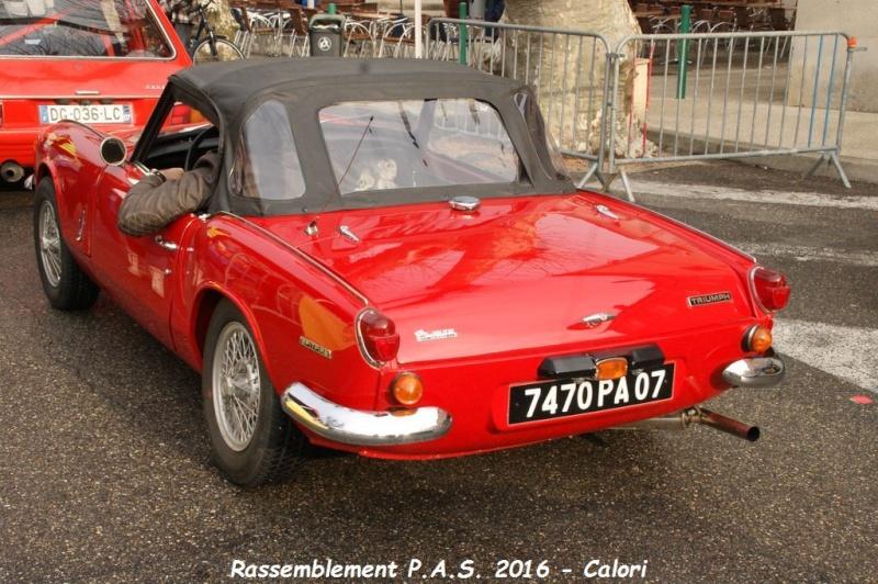 [07] 28/02/2016 - 6ème rassemblement Passion Auto Sport  - Page 7 Dsc05409