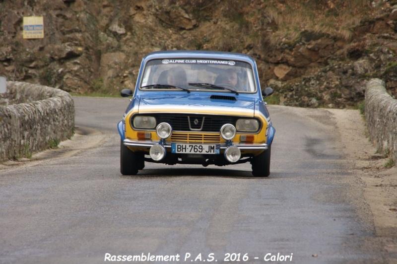 [07] 28/02/2016 - 6ème rassemblement Passion Auto Sport  - Page 2 Dsc05439