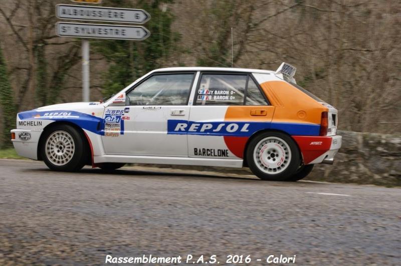 [07] 28/02/2016 - 6ème rassemblement Passion Auto Sport  - Page 4 Dsc05458