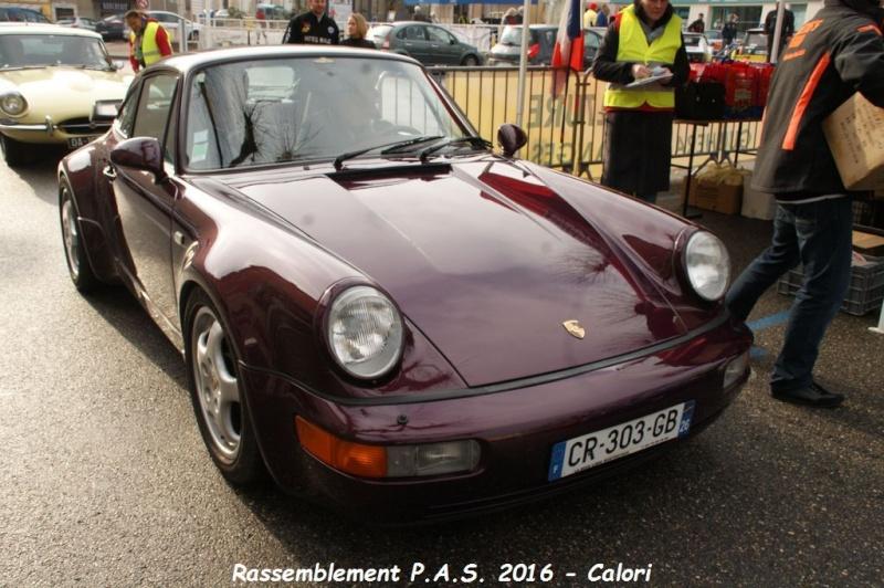 [07] 28/02/2016 - 6ème rassemblement Passion Auto Sport  - Page 7 Dsc05501
