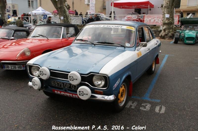 [07] 28/02/2016 - 6ème rassemblement Passion Auto Sport  - Page 7 Dsc05505