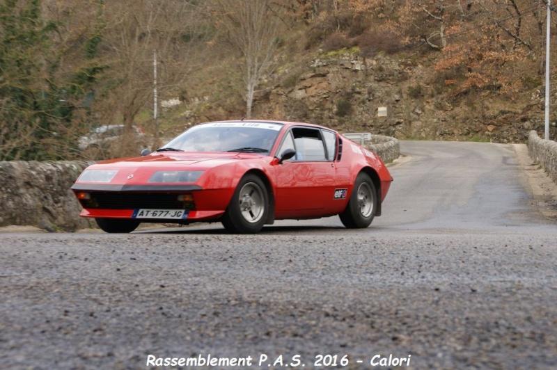 [07] 28/02/2016 - 6ème rassemblement Passion Auto Sport  - Page 3 Dsc05549