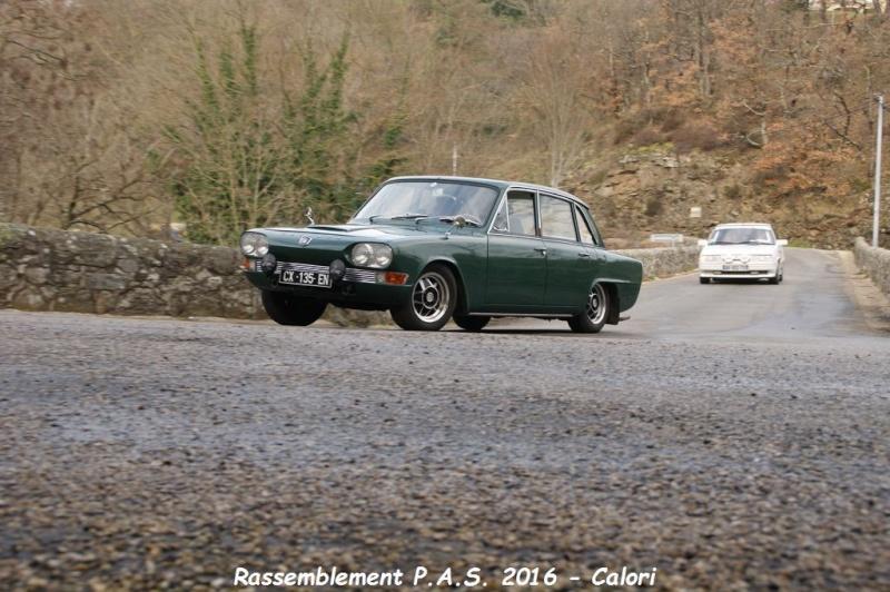 [07] 28/02/2016 - 6ème rassemblement Passion Auto Sport  - Page 4 Dsc05572