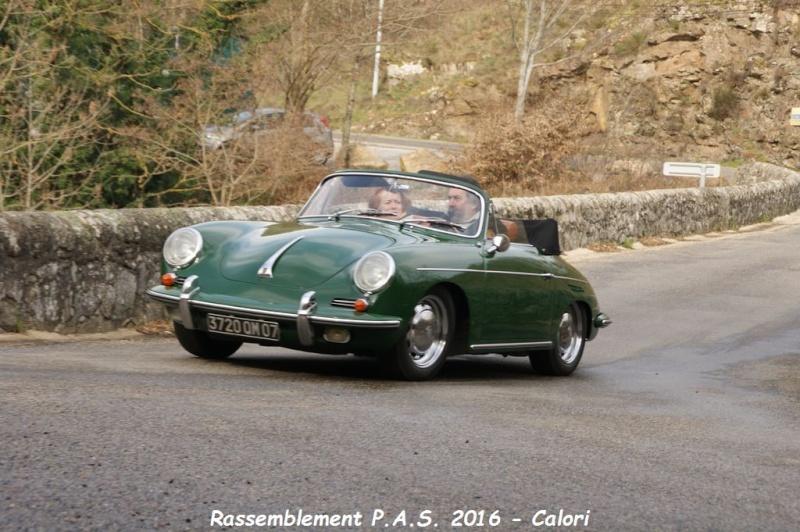 [07] 28/02/2016 - 6ème rassemblement Passion Auto Sport  - Page 4 Dsc05576