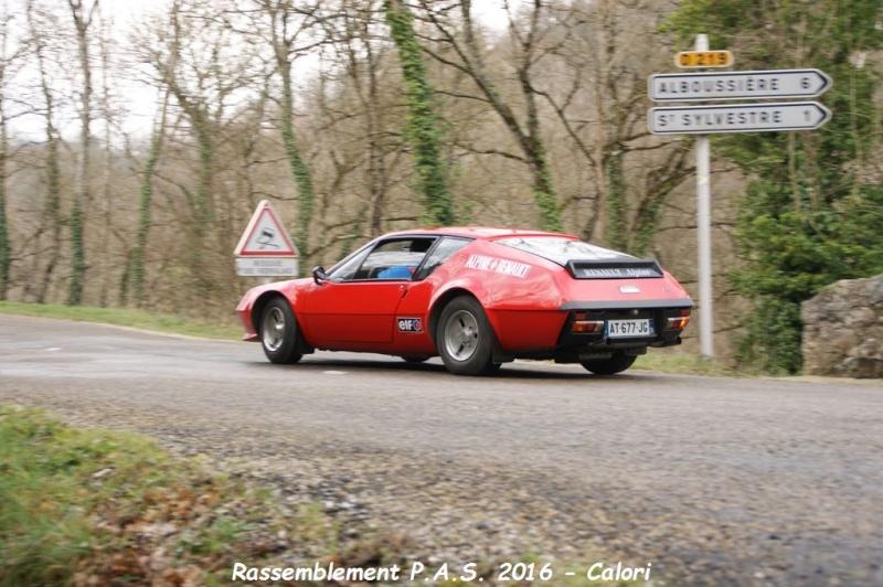 [07] 28/02/2016 - 6ème rassemblement Passion Auto Sport  - Page 5 Dsc05586