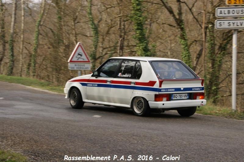 [07] 28/02/2016 - 6ème rassemblement Passion Auto Sport  - Page 5 Dsc05589