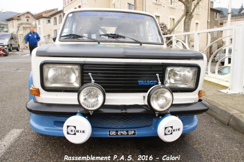 [07] 28/02/2016 - 6ème rassemblement Passion Auto Sport  - Page 7 Dsc05600