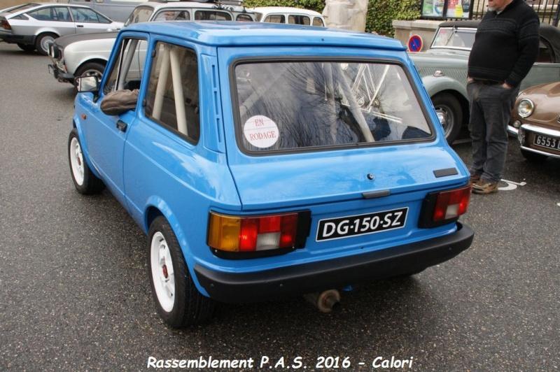 [07] 28/02/2016 - 6ème rassemblement Passion Auto Sport  - Page 8 Dsc05607