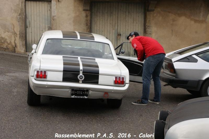 [07] 28/02/2016 - 6ème rassemblement Passion Auto Sport  - Page 8 Dsc05608