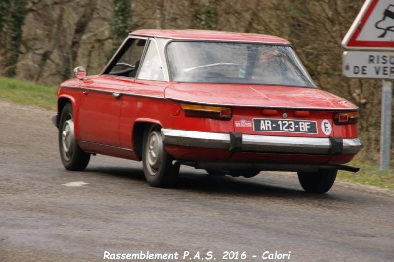 [07] 28/02/2016 - 6ème rassemblement Passion Auto Sport  - Page 5 Dsc05654