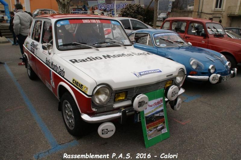 [07] 28/02/2016 - 6ème rassemblement Passion Auto Sport  - Page 6 Dsc05660
