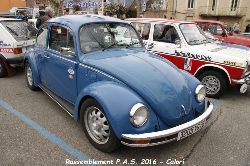 [07] 28/02/2016 - 6ème rassemblement Passion Auto Sport  - Page 6 Dsc05661