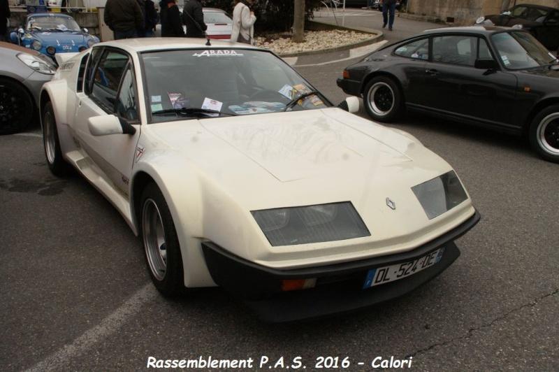 [07] 28/02/2016 - 6ème rassemblement Passion Auto Sport  - Page 6 Dsc05665