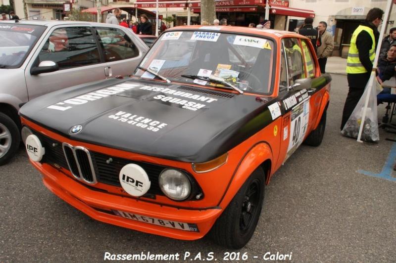 [07] 28/02/2016 - 6ème rassemblement Passion Auto Sport  - Page 6 Dsc05671