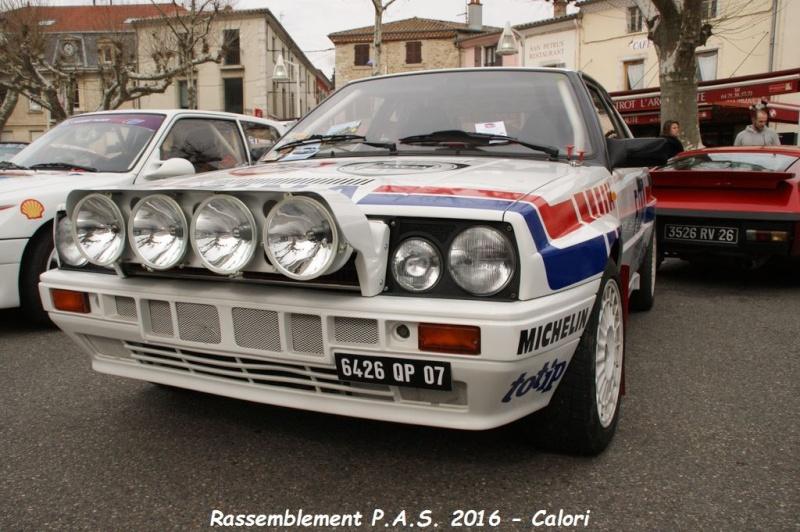 [07] 28/02/2016 - 6ème rassemblement Passion Auto Sport  - Page 6 Dsc05672