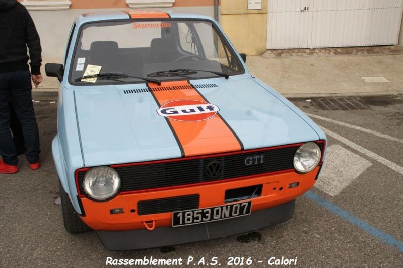 [07] 28/02/2016 - 6ème rassemblement Passion Auto Sport  - Page 6 Dsc05677