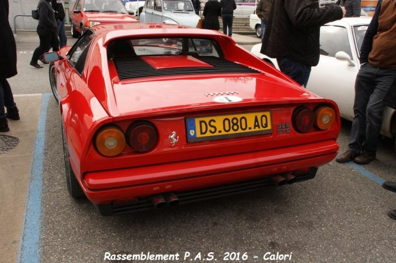 [07] 28/02/2016 - 6ème rassemblement Passion Auto Sport  - Page 6 Dsc05679