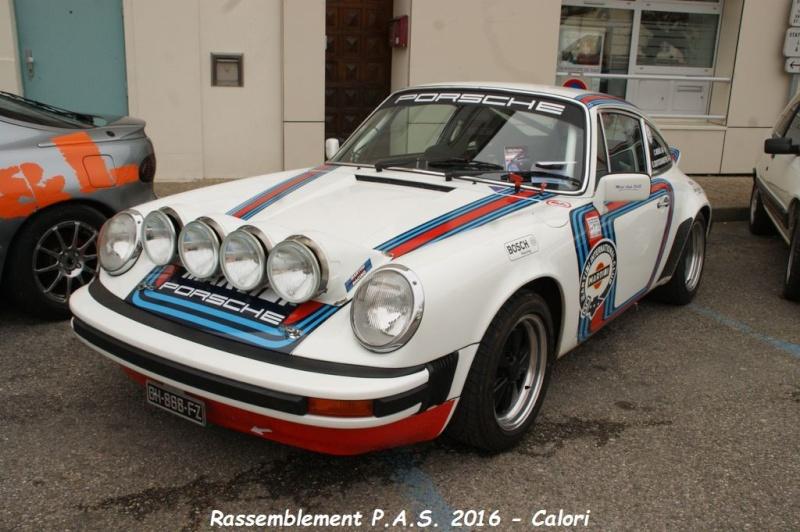 [07] 28/02/2016 - 6ème rassemblement Passion Auto Sport  - Page 6 Dsc05688