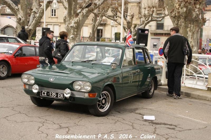 [07] 28/02/2016 - 6ème rassemblement Passion Auto Sport  - Page 7 Dsc05689