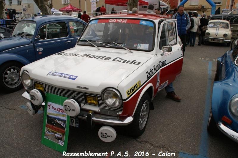 [07] 28/02/2016 - 6ème rassemblement Passion Auto Sport  - Page 8 Dsc05696
