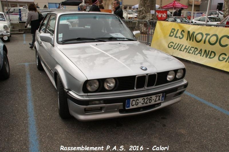 [07] 28/02/2016 - 6ème rassemblement Passion Auto Sport  - Page 8 Dsc05698