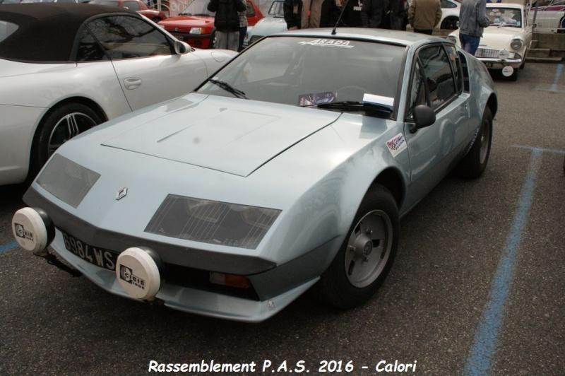 [07] 28/02/2016 - 6ème rassemblement Passion Auto Sport  - Page 8 Dsc05699