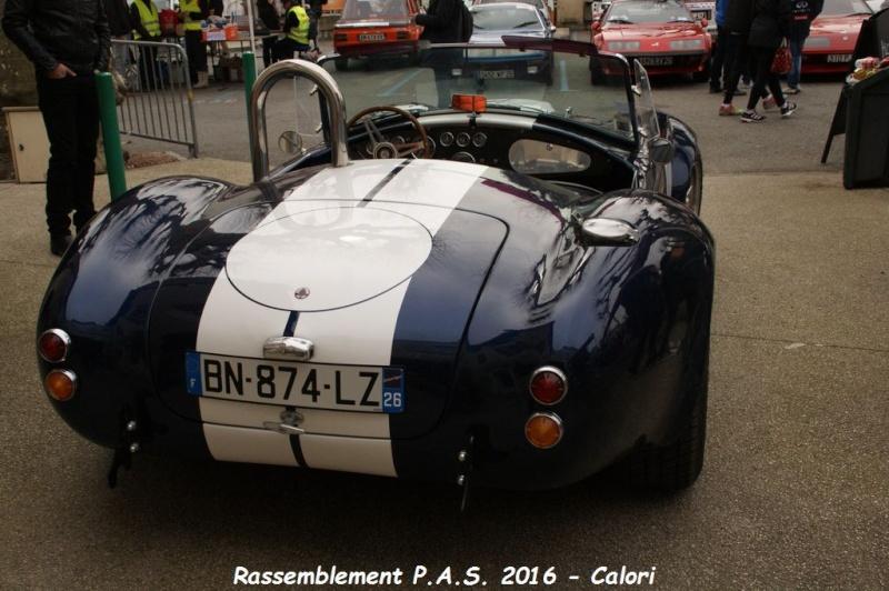[07] 28/02/2016 - 6ème rassemblement Passion Auto Sport  - Page 7 Dsc05725