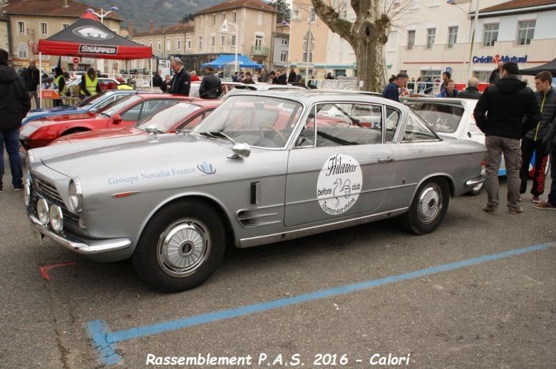 [07] 28/02/2016 - 6ème rassemblement Passion Auto Sport  - Page 7 Dsc05728