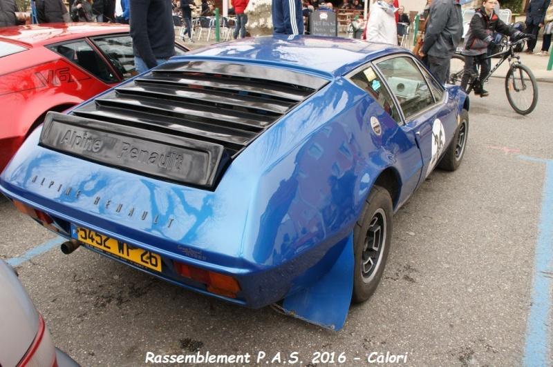 [07] 28/02/2016 - 6ème rassemblement Passion Auto Sport  - Page 7 Dsc05731