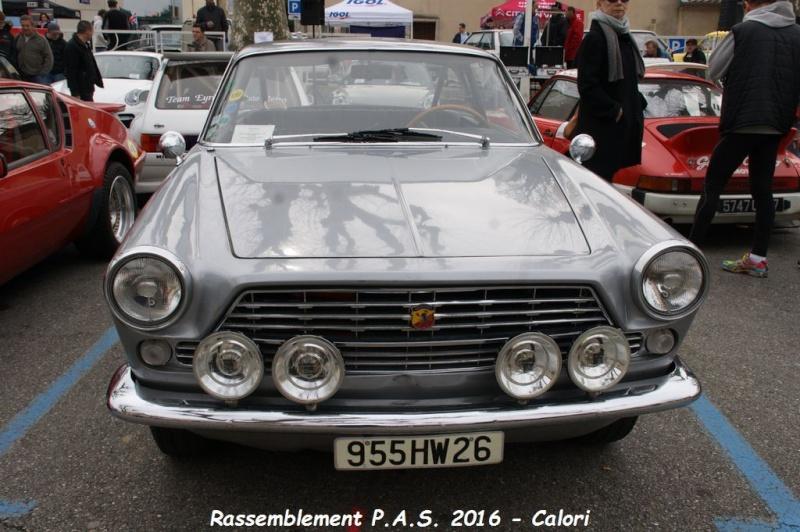 [07] 28/02/2016 - 6ème rassemblement Passion Auto Sport  - Page 7 Dsc05737