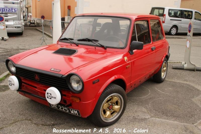 [07] 28/02/2016 - 6ème rassemblement Passion Auto Sport  - Page 8 Dsc05747