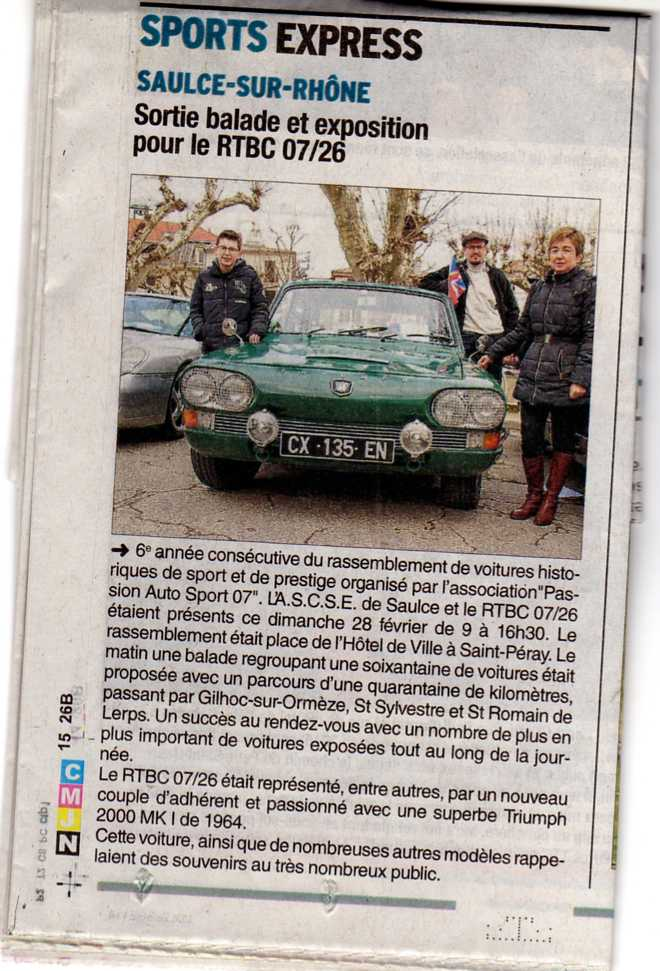 [07] 28/02/2016 - 6ème rassemblement Passion Auto Sport  - Page 3 Img21510