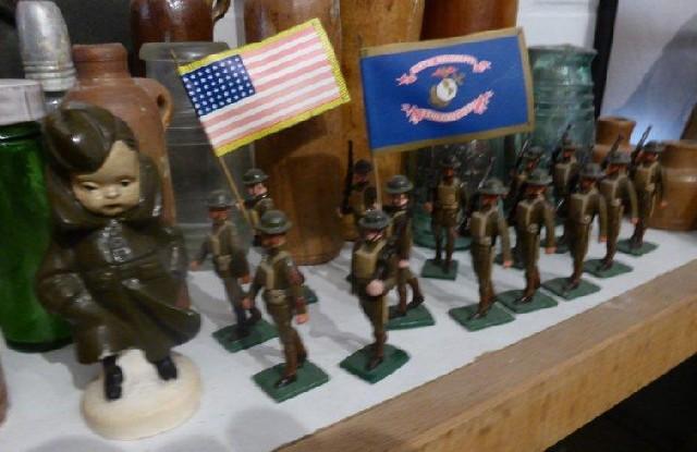 figurines WW1 & WW2 2lwaav10