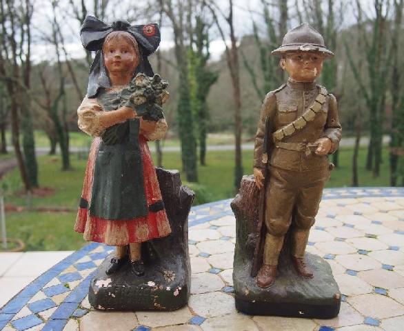 figurines WW1 & WW2 503_0010