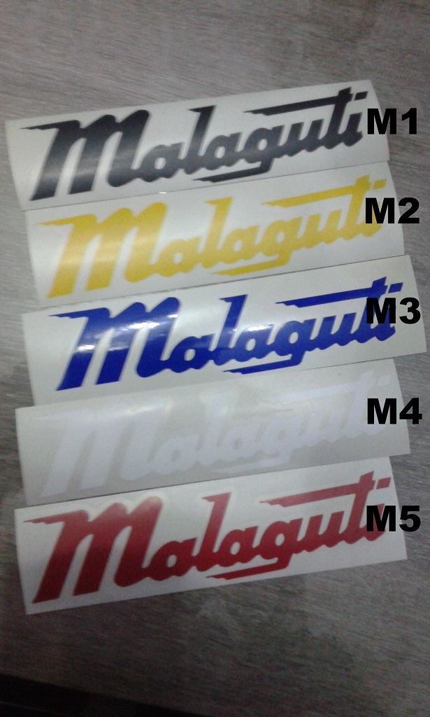 NEW ADHESIF / STICKERS / AUTOCOLLANT FLANDRIA MALAGUTI ROCVALE ETC.. 111