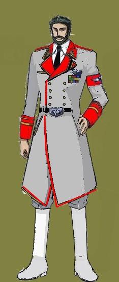 type d'uniforme CTC  14smil10