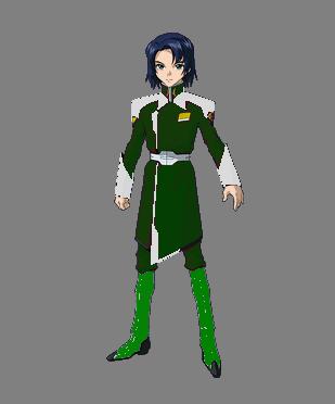 type d'uniforme CTC  31268610
