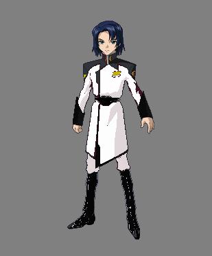 type d'uniforme CTC  31lkj10