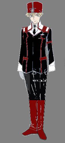 type d'uniforme CTC  Captur10