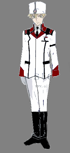 type d'uniforme CTC  Captur11